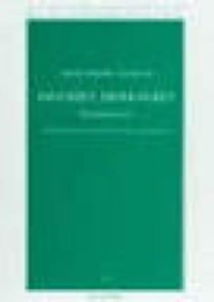 Jauchzet, frohlocket - TELEMANN - Partition - laflutedepan.com