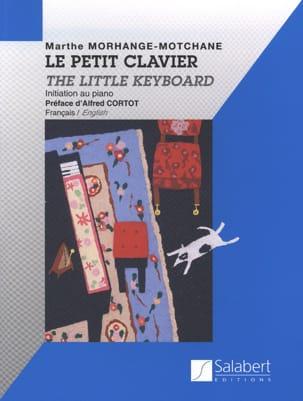 Le Petit Clavier Nouvelle Edition laflutedepan