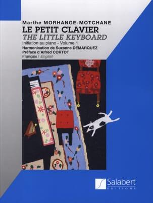 Le Petit Clavier - Ancienne édition laflutedepan