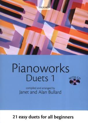 Pianoworks Duets 1 - Partition - Piano - laflutedepan.com