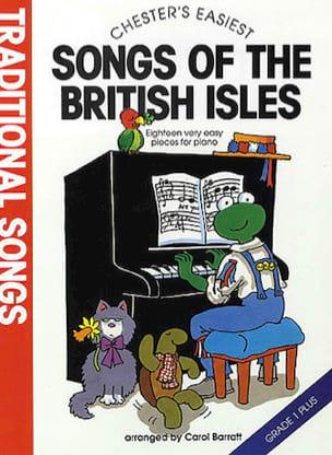 Chester's Easiest Songs Of The British Isles laflutedepan