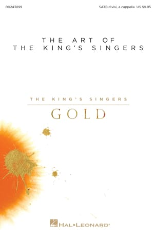 The Art of the King's Kingers King's Singers The laflutedepan