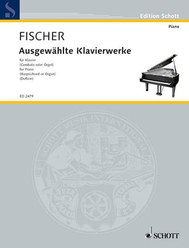 Ausgewählte Stücke - laflutedepan.com
