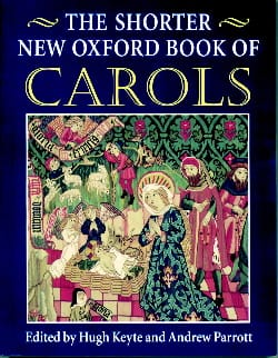 The Shorter New Oxford Book Of Carols Partition Chœur - laflutedepan