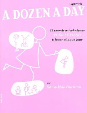 A Dozen A Day Initiation en Français - laflutedepan.com