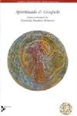 Spirituals & Gospels Partition Chœur - laflutedepan