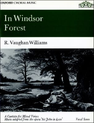 In Windsor Forest - WILLIAMS VAUGHAN - Partition - laflutedepan.com