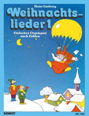 Weihnachtslieder, Bd 1 - Partition - Piano - laflutedepan.com