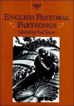 English Pastoral Partsongs Partition Chœur - laflutedepan