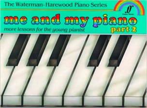Me And My Piano Part 2 - Waterman - Harewood - laflutedepan.com