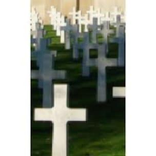 Psaume pour les morts de la guerre - André Fleury - laflutedepan.com