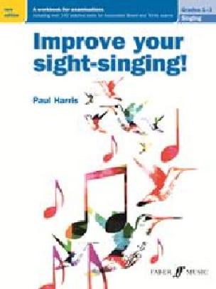 Improve your sight-singing. Grades 1-3 - laflutedepan.com