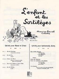 Maurice Ravel - Cinco en punto. 4 manos. - Partition - di-arezzo.es