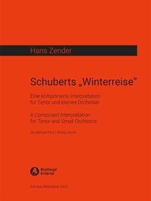 Schuberts