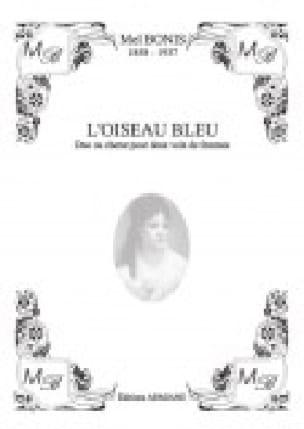 L'Oiseau bleu Opus 74 - Mel Bonis - Partition - laflutedepan.com