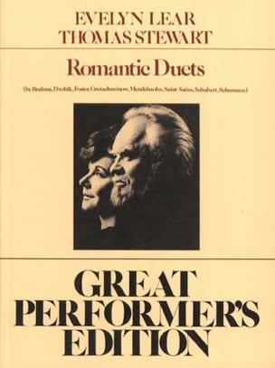 Romantic Duets - Partition - di-arezzo.fr