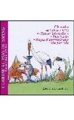 Clarisse Au Pays Du Swing. CD Pierre-Gérard Verny laflutedepan