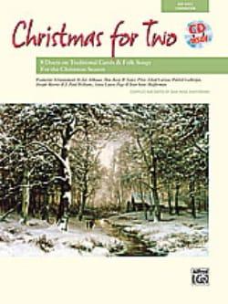 - Christmas For 2 - Partition - di-arezzo.com