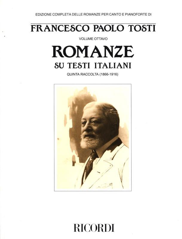 Romanze di ambiente napoletano - laflutedepan.com