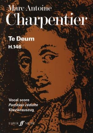 Te Deum H 146 CHARPENTIER Partition Chœur - laflutedepan