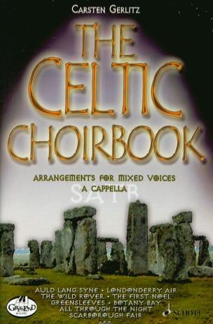 The Celtic Choir Book Partition Chœur - laflutedepan