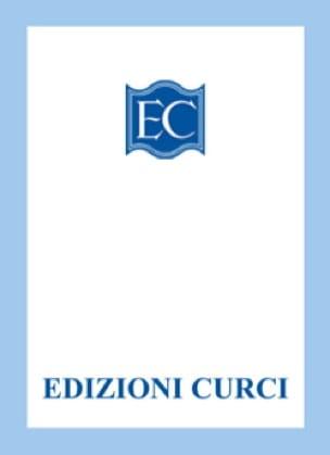 Musique italienne pour clavecin - Partition - laflutedepan.com