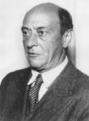Wie Georg Von Frundsberg Op. 3-1 - SCHOENBERG - laflutedepan.com