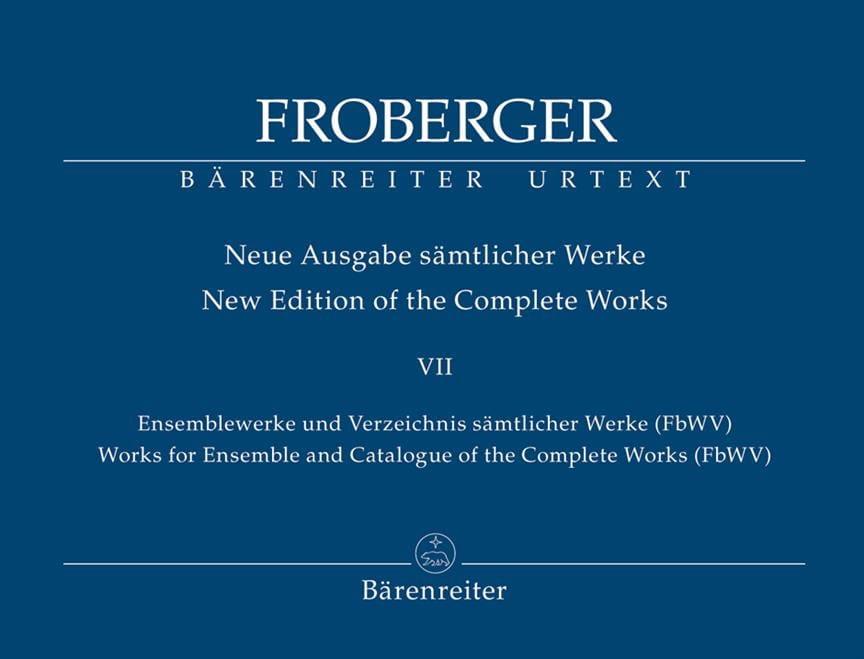 Neue Ausgabe Sämtlicher Werke Volume 7 - laflutedepan.com