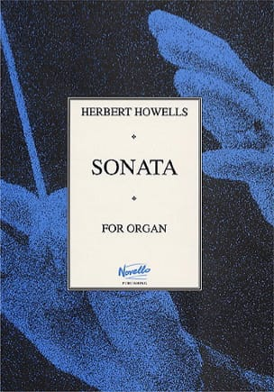 Sonate Herbert Howells Partition Orgue - laflutedepan