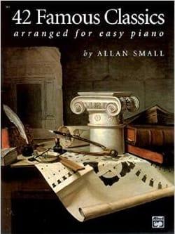 42 Famous Classics - Partition - Piano - laflutedepan.com