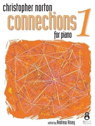 Connections for Piano 1 Christopher Norton Partition laflutedepan