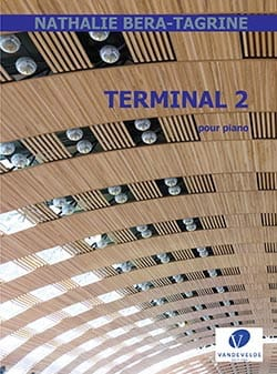 Nathalie Bera-Tagrine - ターミナル2 - Partition - di-arezzo.jp