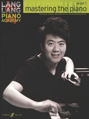 Mastering the piano. Level 1 Lang Lang Partition Piano - laflutedepan