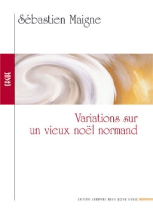 Variations sur un Noël Normand - Sébastien Maigne - laflutedepan.com
