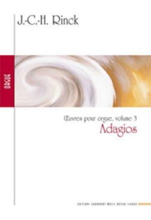 Oeuvres pour Orgue Volume 3 - laflutedepan.com