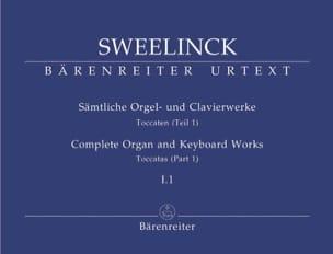 Oeuvre pour orgue et clavier Volume 1-1 laflutedepan