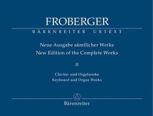Neue Ausgabe Sämtlicher Werke Volume 2 laflutedepan