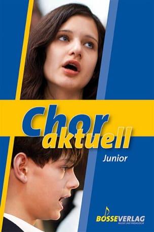 - Chor Aktuell Junior - Partition - di-arezzo.co.uk