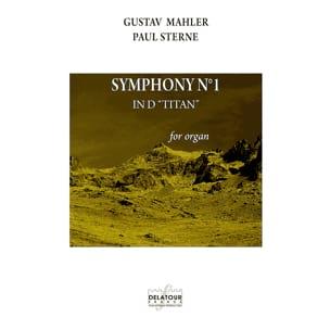 Symphonie n° 1