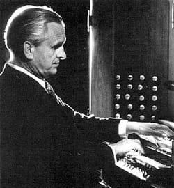 Choralvorspiele vol.3 Helmut Walcha Partition Orgue - laflutedepan