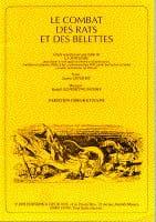 Le Combat des Rats et des Belettes Schmidt-Wunstorf laflutedepan