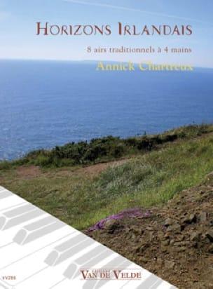 Horizons Irlandais. 4 Mains - Traditionnel - laflutedepan.com