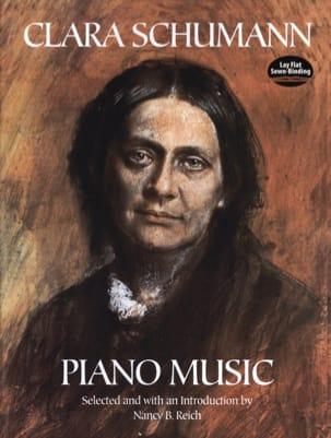 Piano Music Clara Schumann Partition Piano - laflutedepan