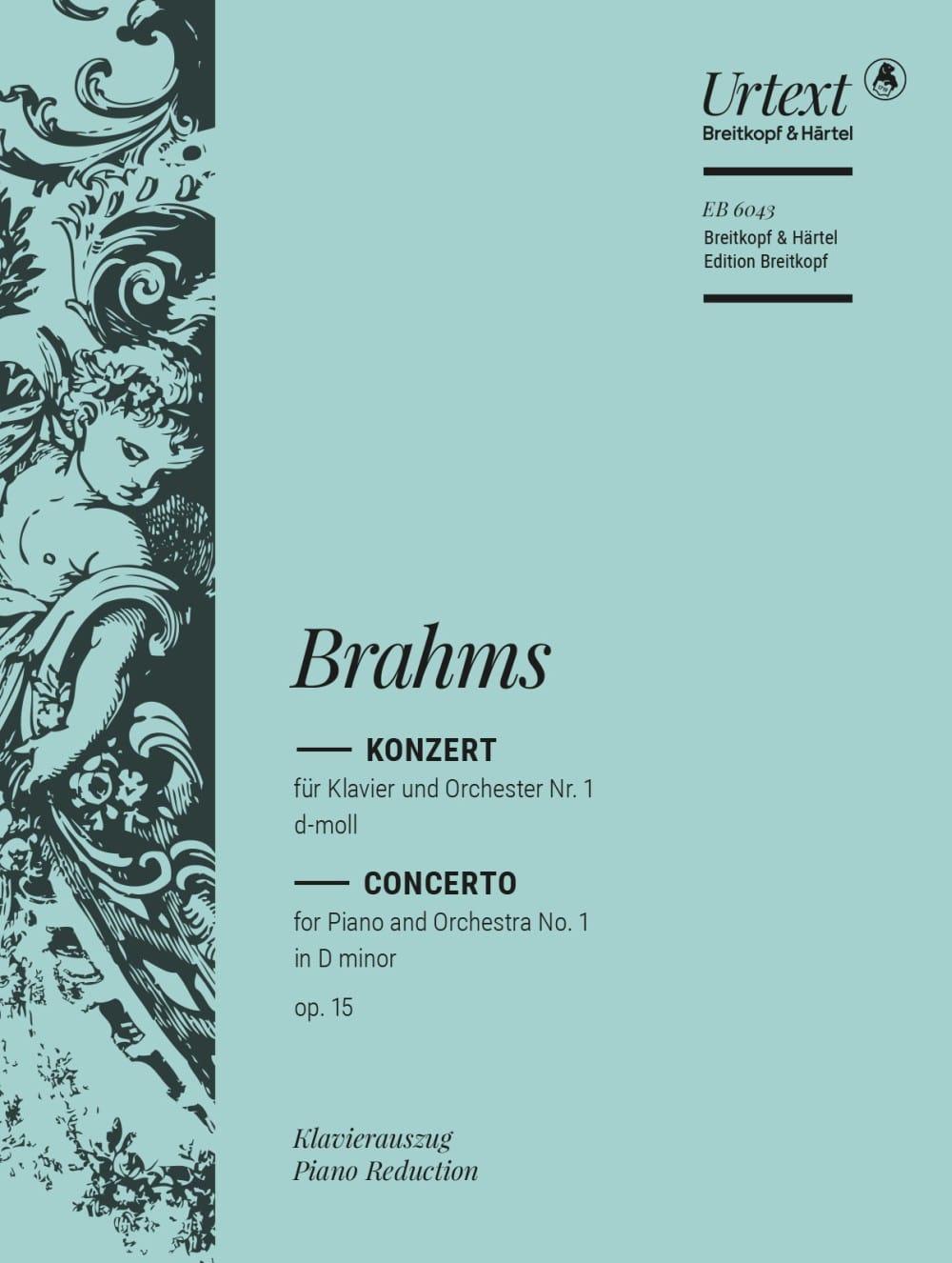 Concerto pour piano N°1 Opus 15 En Ré Mineur - laflutedepan.com