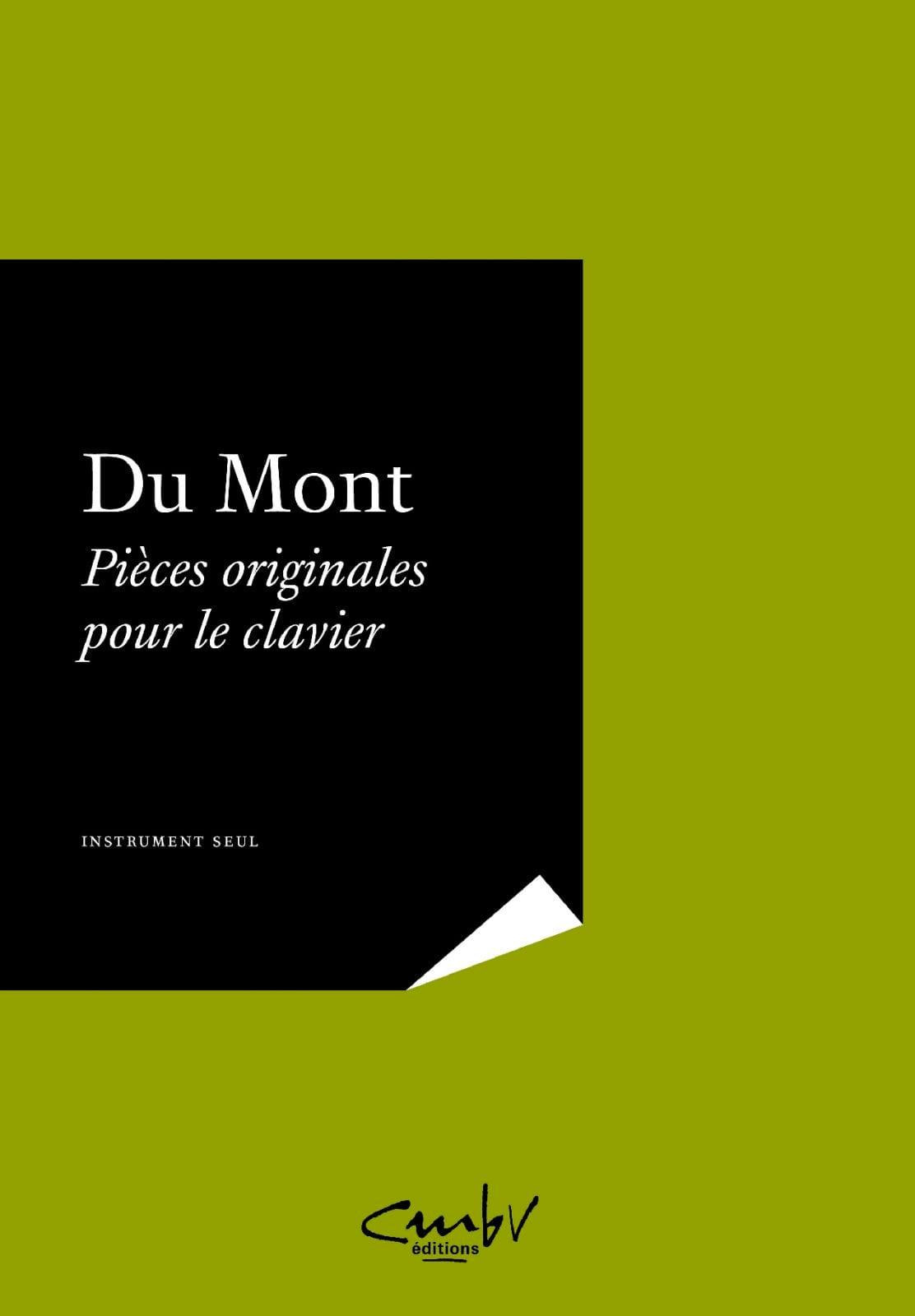 Pièces Originales Pour Le Clavier - Henry Dumont - laflutedepan.com