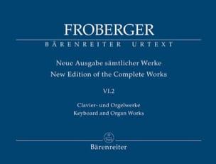 Neue Ausgabe Sämtlicher Werke Volume 6 Partie 2 laflutedepan