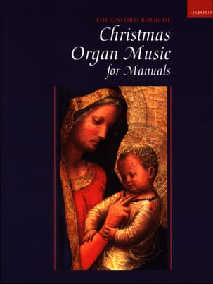 The Oxford Book of Christmas Organ Music Partition laflutedepan