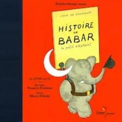 Histoire de Babar, le Petit Eléphant laflutedepan