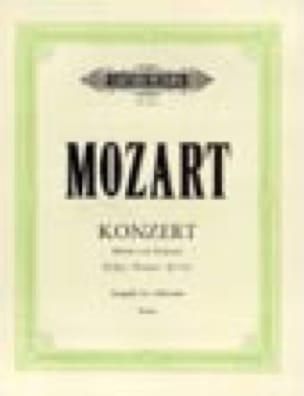 Concerto Pour Piano N° 16 En Ré Majeur K 451 - laflutedepan.com