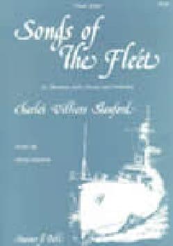 Songs Of The Fleet - Charles Villiers Stanford - laflutedepan.com